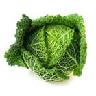 Picture of CABBAGE SAVOY HALF