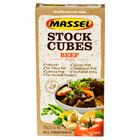 Picture of MASSEL BEEF STOCK CUBES 105g