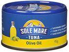 Picture of SOLE MARE TUNA OLIVE OIL 185g