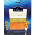 Picture of REGAL MANUKA SMOKED SALMON FILLET 180g