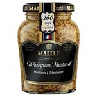 Picture of MAILLE MUSTARD W/GRAIN 210g