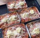 Picture of MILLERS LARGE BEEF LASAGNE